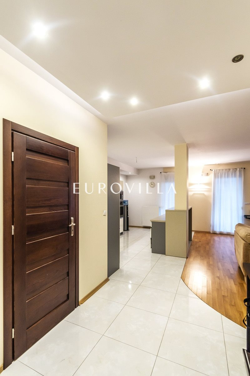 Mieszkanie czteropokojowe  na sprzedaż Warszawa, Wilanów, Franciszka Klimczaka  127m2 Foto 3