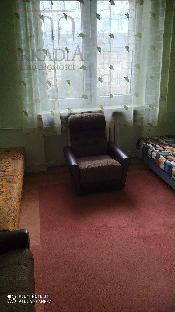 Mieszkanie dwupokojowe na wynajem Lublin, Centrum, al. Racławickie  52m2 Foto 3