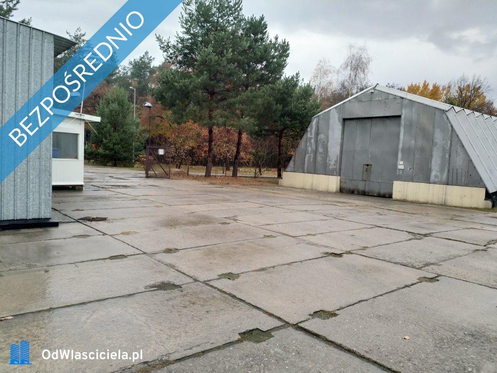 Lokal użytkowy na sprzedaż Jabłonna  16000m2 Foto 8
