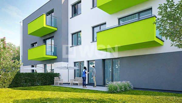 Mieszkanie trzypokojowe na sprzedaż Częstochowa, Parkitka, Grabówka, Mazowiecka  66m2 Foto 5