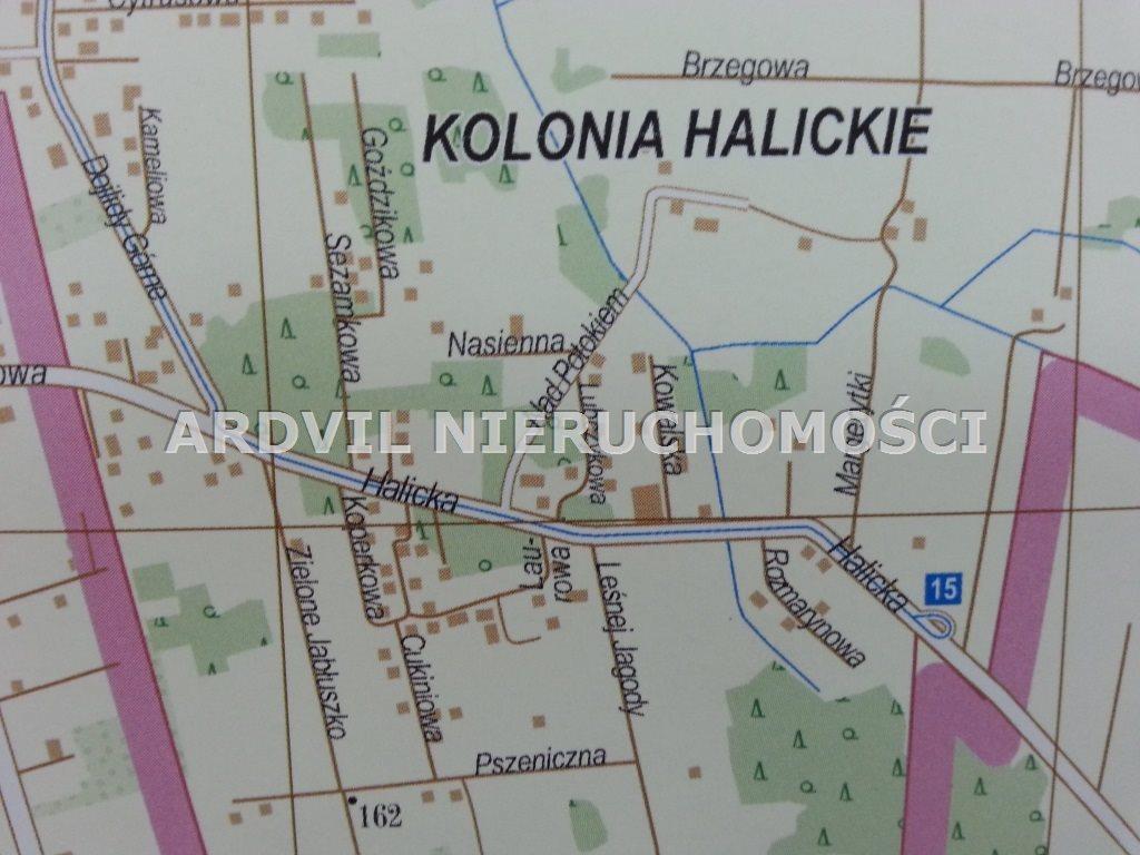 Działka budowlana na sprzedaż Białystok, Dojlidy Górne, Dojlidy Górne  1020m2 Foto 1