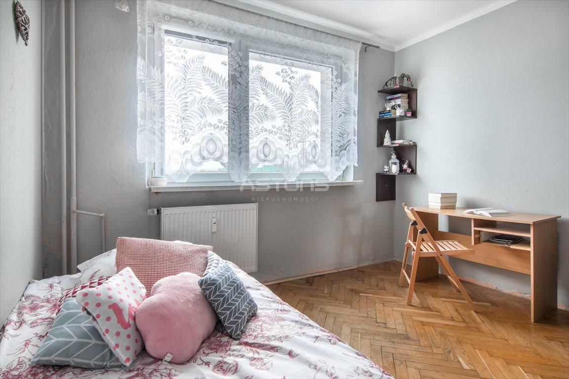 Mieszkanie trzypokojowe na sprzedaż Poznań, Rataje, Os. Rusa  69m2 Foto 4
