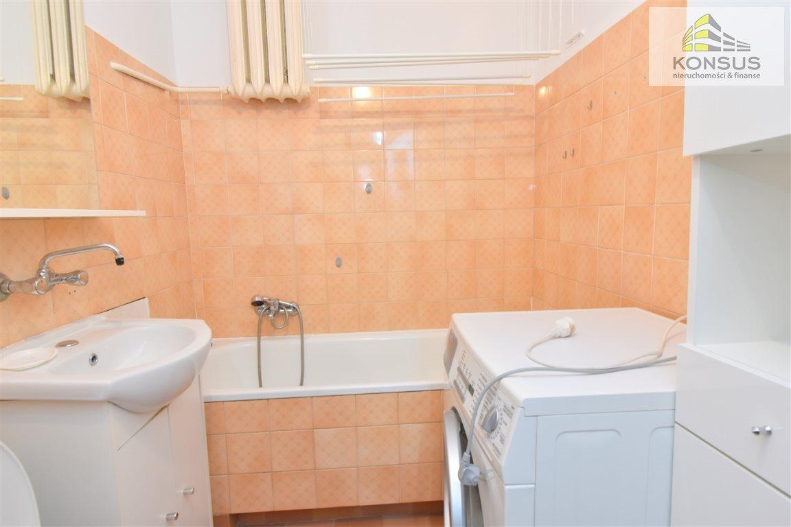 Mieszkanie dwupokojowe na wynajem Kielce, Na Stoku  48m2 Foto 1