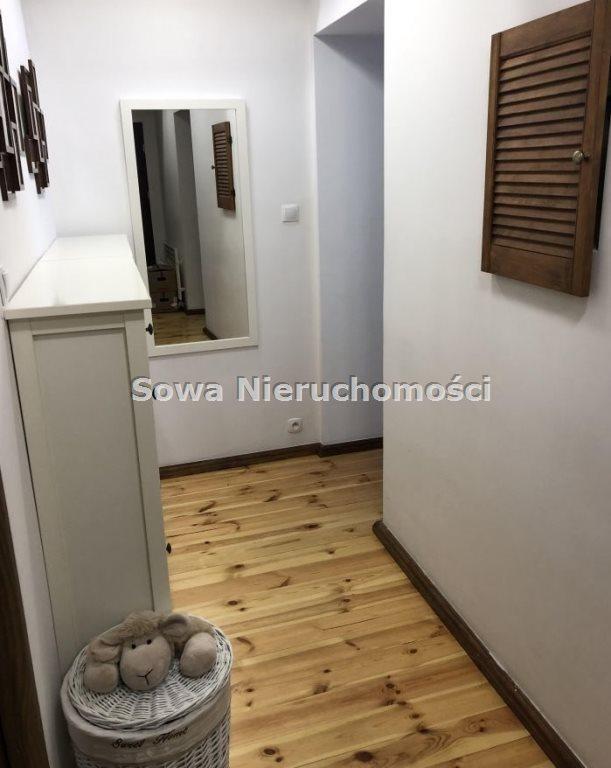 Mieszkanie trzypokojowe na sprzedaż Jelenia Góra, Centrum  71m2 Foto 6