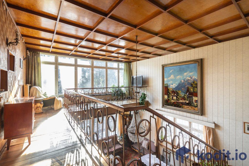 Dom na sprzedaż Zalesie Górne  170m2 Foto 3