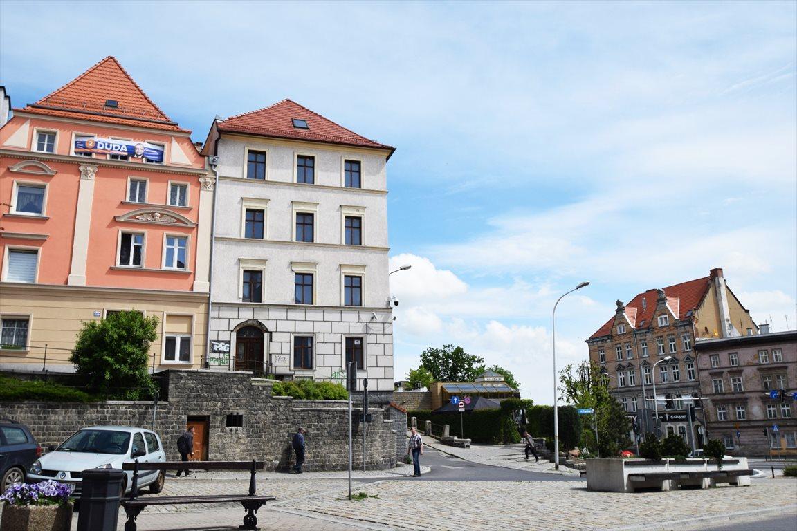 Lokal użytkowy na sprzedaż Świdnica, Centrum  653m2 Foto 1
