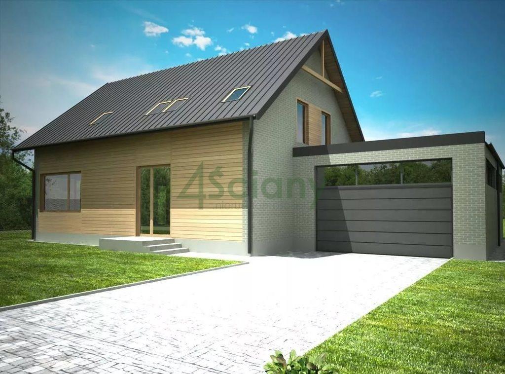 Działka budowlana na sprzedaż Sękocin-Las  2140m2 Foto 5