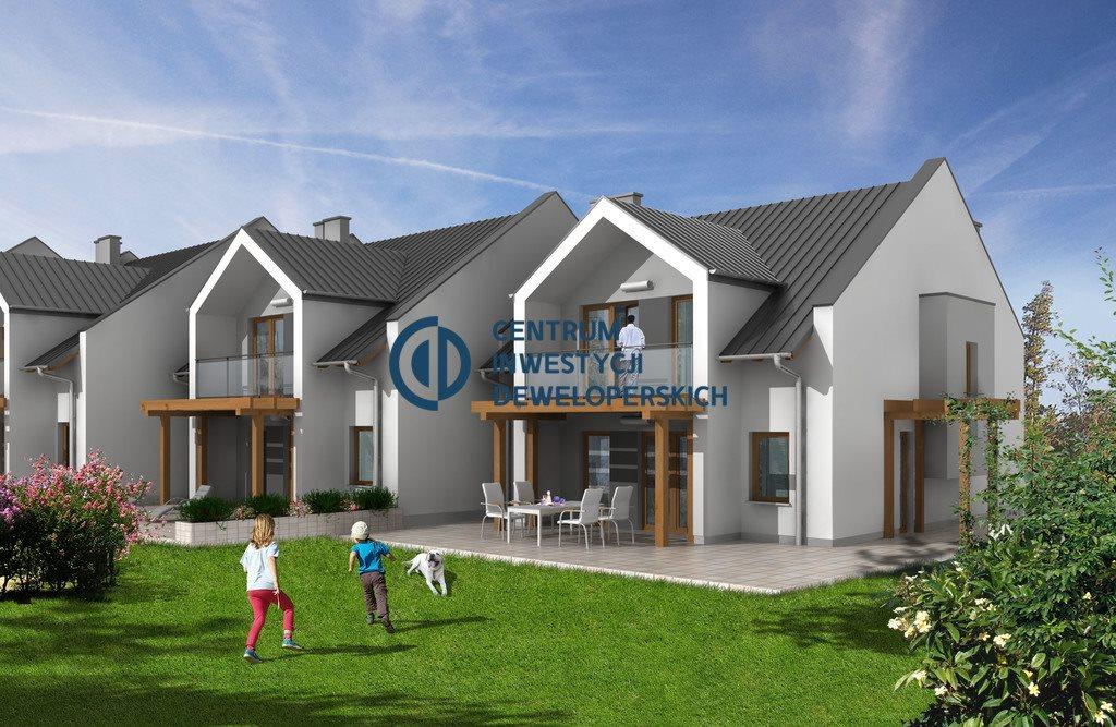 Dom na sprzedaż Krosno, Guzikówka, Romualda Traugutta  137m2 Foto 1