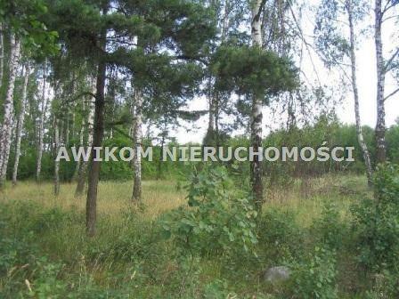 Działka budowlana na sprzedaż Błonie, Bramki  1143m2 Foto 1