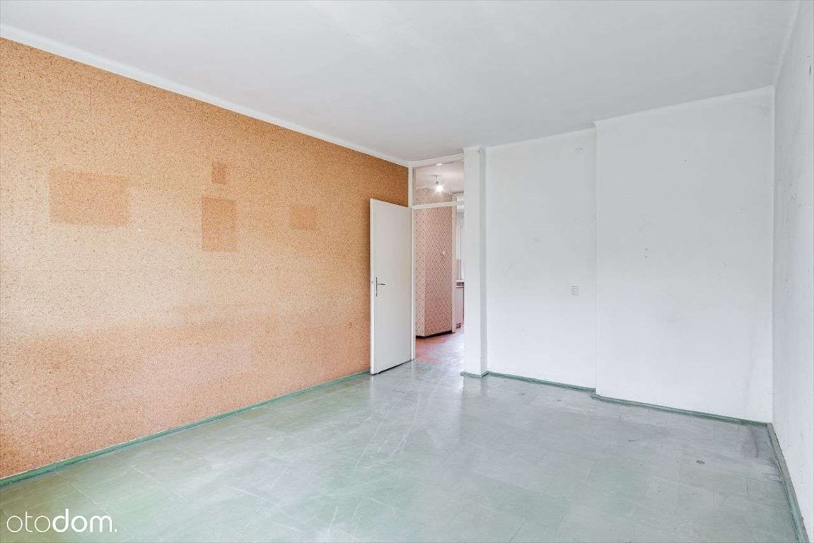 Mieszkanie dwupokojowe na sprzedaż Kędzierzyn-Koźle, 11 listopada  49m2 Foto 4