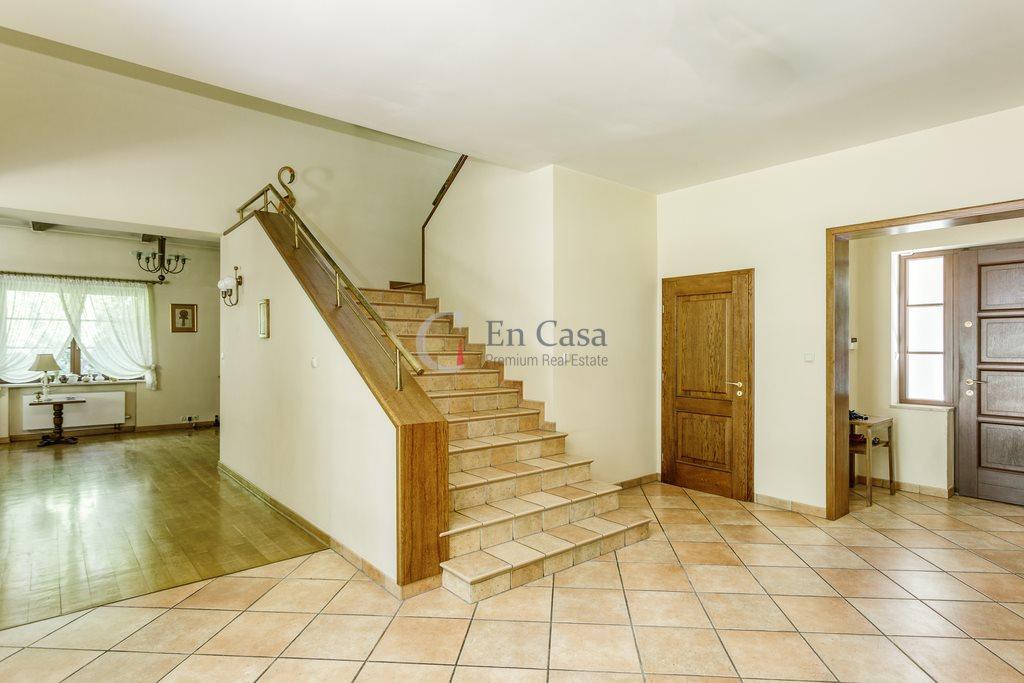 Dom na sprzedaż Izabelin C, Sierakowska  586m2 Foto 9