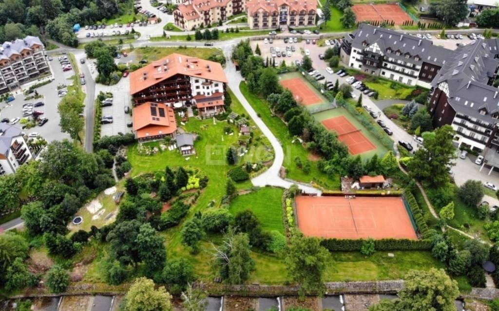 Lokal użytkowy na sprzedaż Karpacz, Ogrodnicza  2580m2 Foto 6