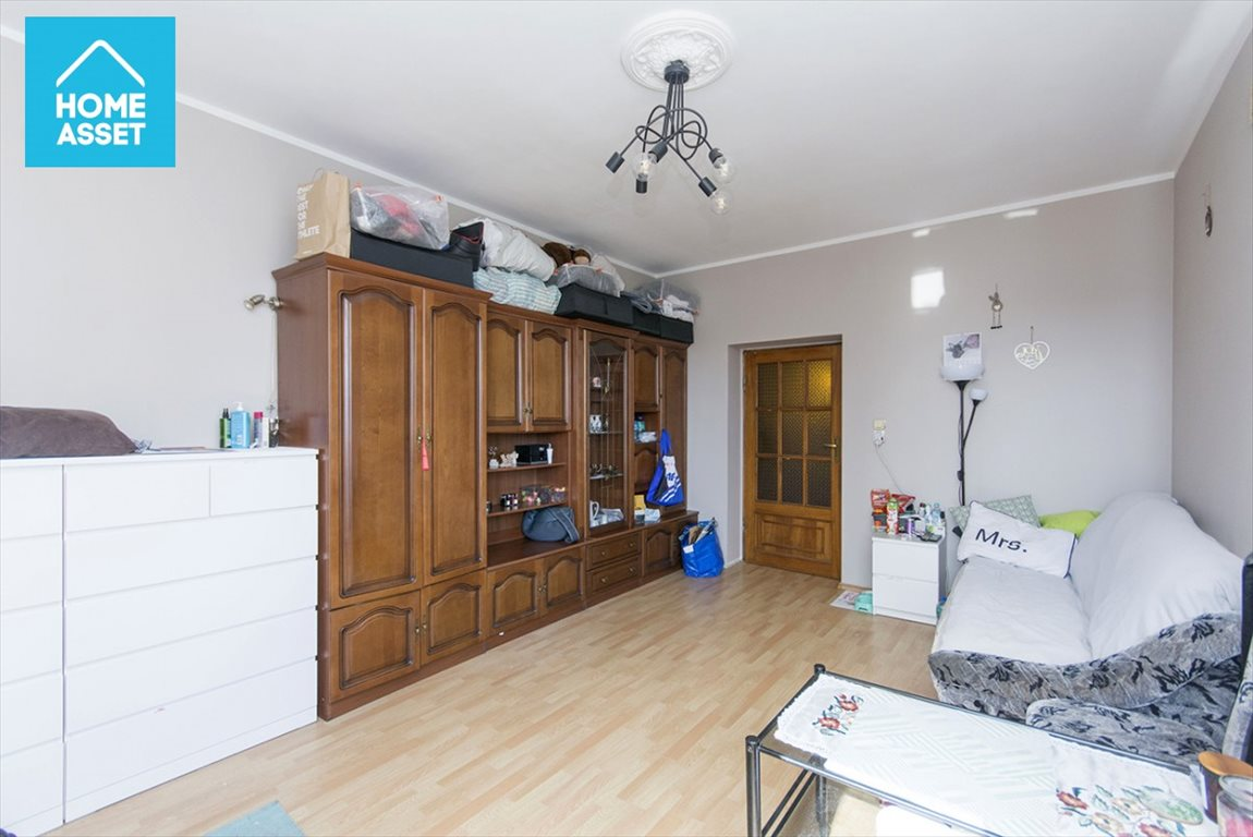 Mieszkanie trzypokojowe na sprzedaż Gdynia, Śródmieście, Bernarda Chrzanowskiego  74m2 Foto 5