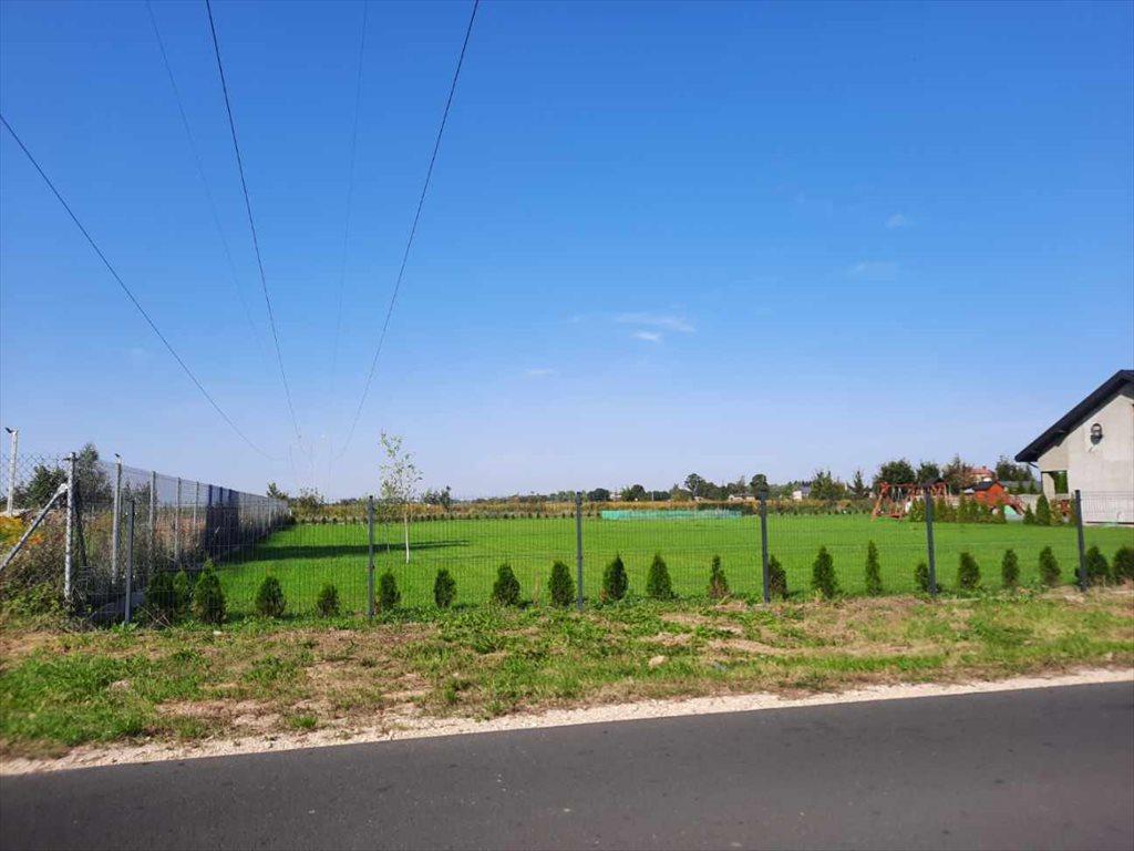 Działka siedliskowa na sprzedaż Wilkowa Wieś  4033m2 Foto 4