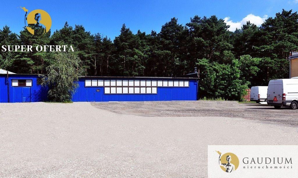 Lokal użytkowy na sprzedaż Bydgoszcz, Glinki  336m2 Foto 1