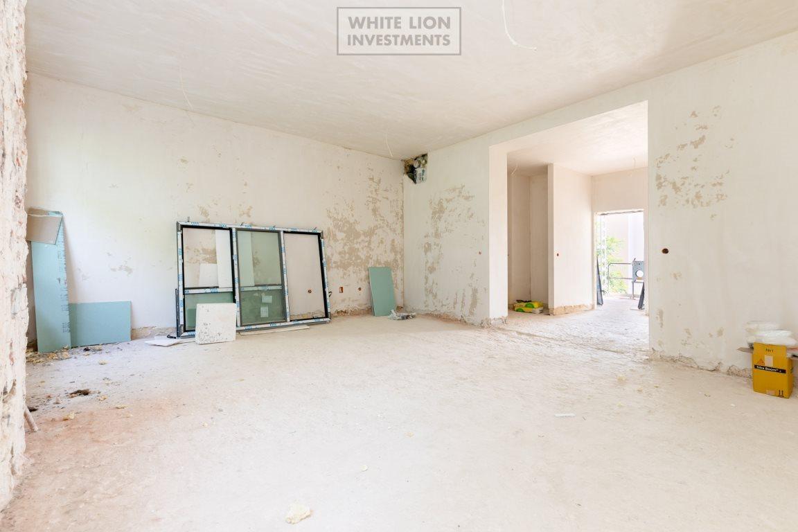 Mieszkanie trzypokojowe na sprzedaż Warszawa, Mokotów, Mokotów, Dominika Merliniego  85m2 Foto 8