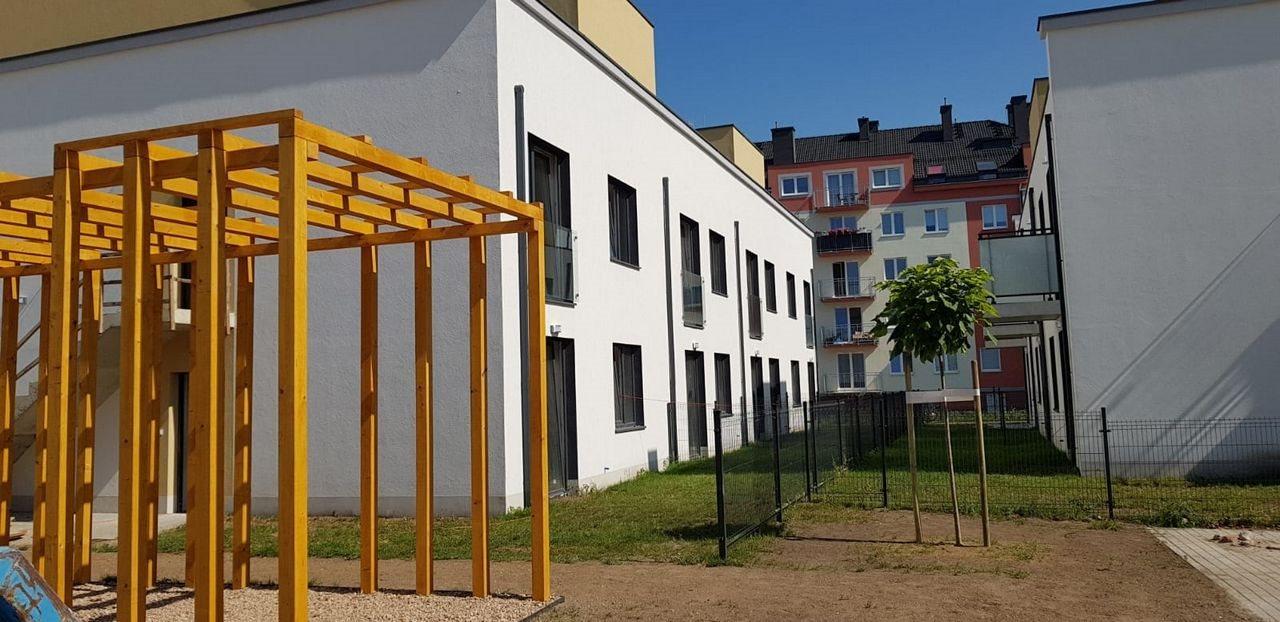 Dom na sprzedaż Wrocław, Fabryczna, Stabłowice  100m2 Foto 2