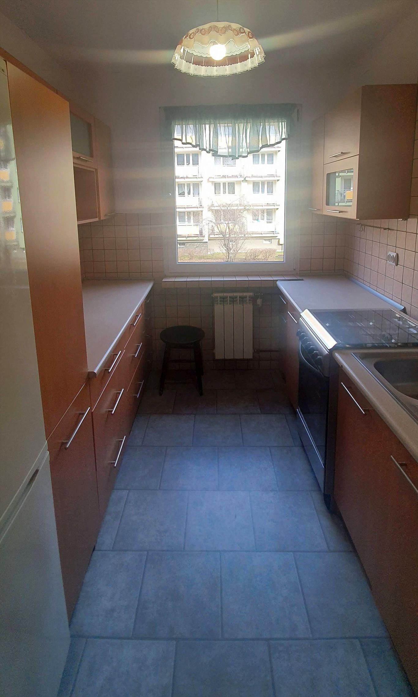 Mieszkanie trzypokojowe na wynajem Bytom, Stroszek, Sikorskiego  60m2 Foto 4