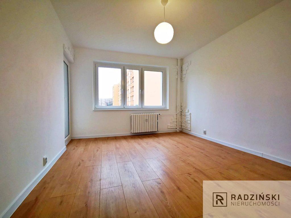Mieszkanie trzypokojowe na sprzedaż Gorzów Wielkopolski, Górczyn  48m2 Foto 8
