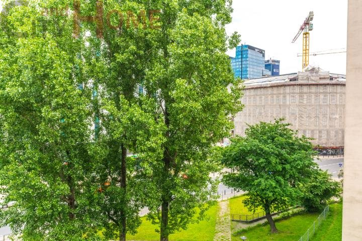 Mieszkanie trzypokojowe na wynajem Warszawa, Śródmieście, Śródmieście, Sienna  97m2 Foto 9