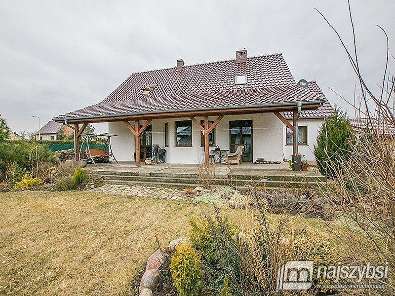 Dom na sprzedaż Pyrzyce, Centrum  170m2 Foto 1