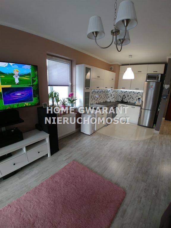 Mieszkanie dwupokojowe na sprzedaż Mińsk Mazowiecki  46m2 Foto 6