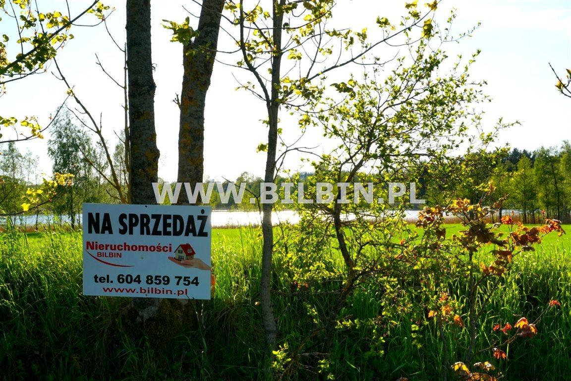 Działka rolna na sprzedaż Udryn  4171m2 Foto 5