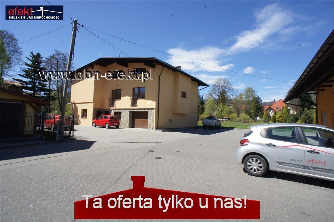 Dom na wynajem Bystra  300m2 Foto 4