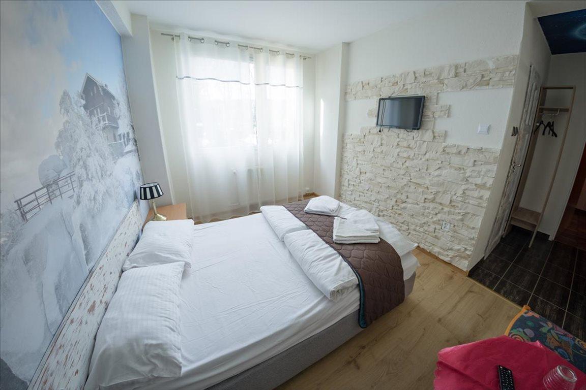 Mieszkanie trzypokojowe na sprzedaż Polanica-Zdrój, Polanica-Zdrój, Jaśminowa  58m2 Foto 4