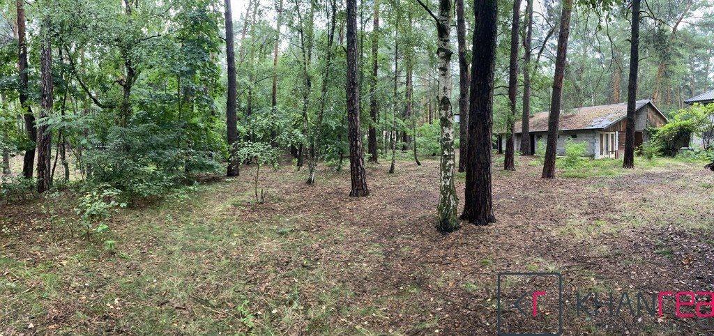 Działka leśna z prawem budowy na sprzedaż Józefów  2860m2 Foto 1
