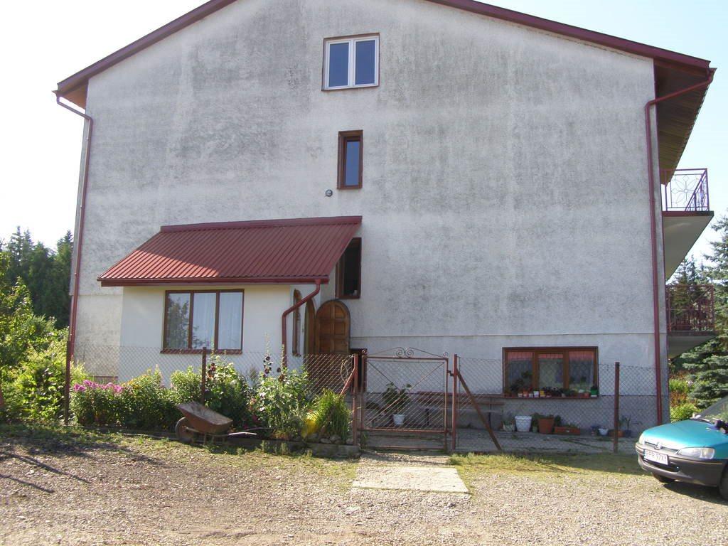 Lokal użytkowy na sprzedaż Wola Korzeniecka  88000m2 Foto 6