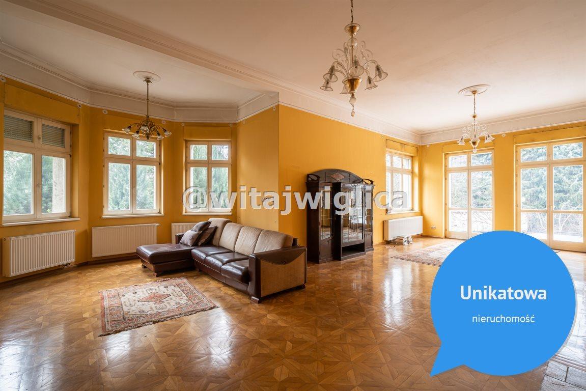 Dom na sprzedaż Wrocław, Krzyki, Borek, Przelot  671m2 Foto 6