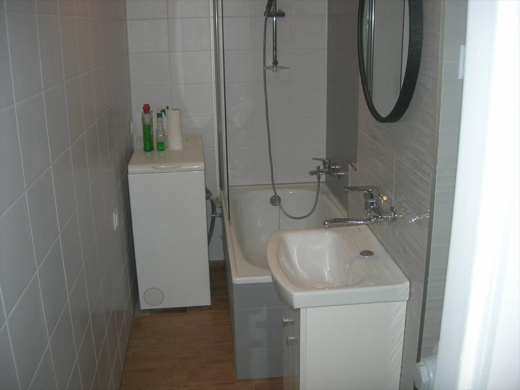 Mieszkanie dwupokojowe na sprzedaż Wrocław, Fabryczna, Grabiszyn, Stalowa  38m2 Foto 2