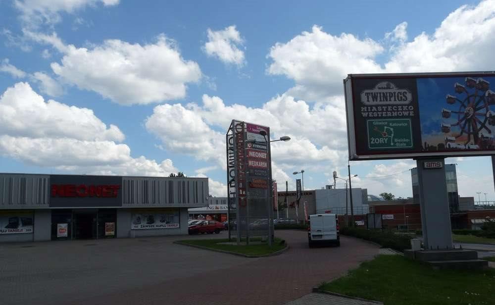 Lokal użytkowy na wynajem Ruda Śląska, Wirek, Obrońców Westerplatte 36  30m2 Foto 6