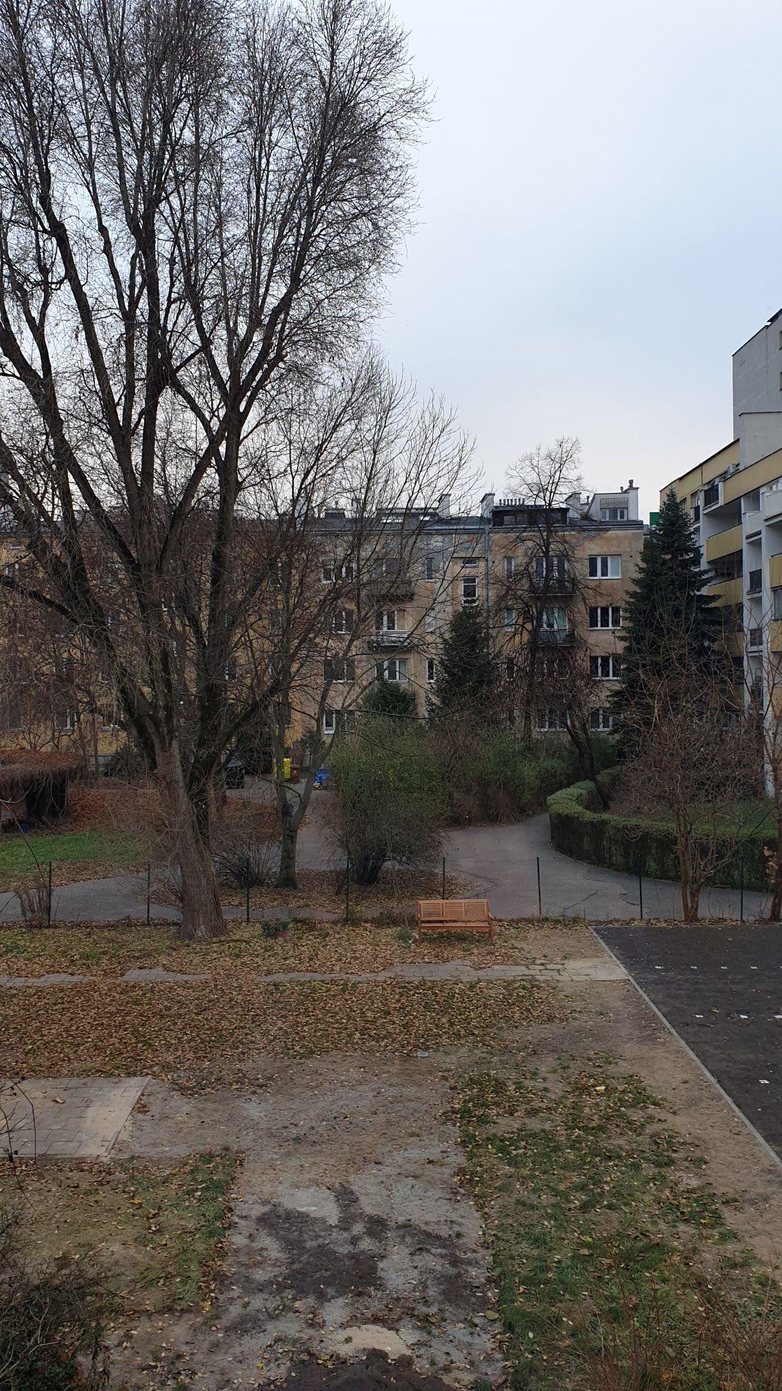 Mieszkanie trzypokojowe na sprzedaż Warszawa, Mokotów, Sandomierska  80m2 Foto 4