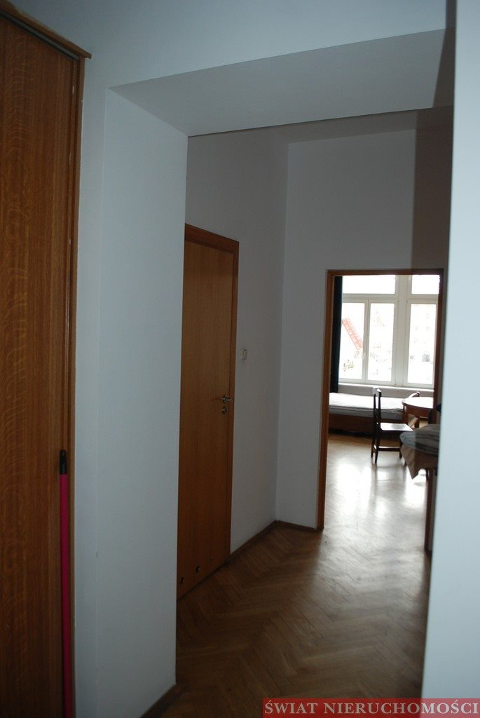 Mieszkanie dwupokojowe na wynajem Wrocław, Rynek, Rynek  70m2 Foto 12