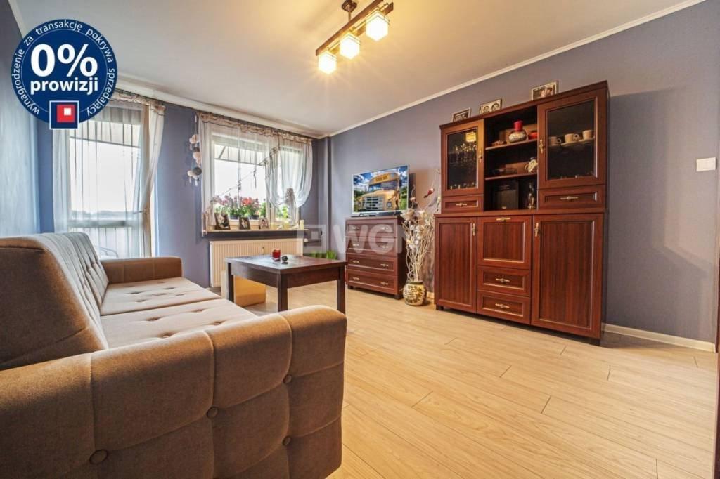 Mieszkanie trzypokojowe na sprzedaż Bolesławiec, Konstytucji 3 Maja  60m2 Foto 1