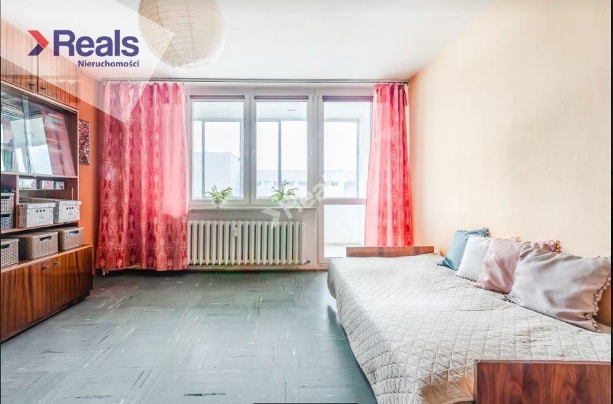 Mieszkanie dwupokojowe na sprzedaż Warszawa, Targówek, Targówek Mieszkaniowy, Zamiejska  50m2 Foto 3