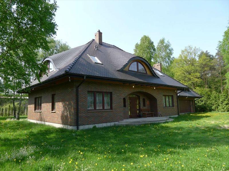 Dom na sprzedaż Kolonia Brużyca  327m2 Foto 1