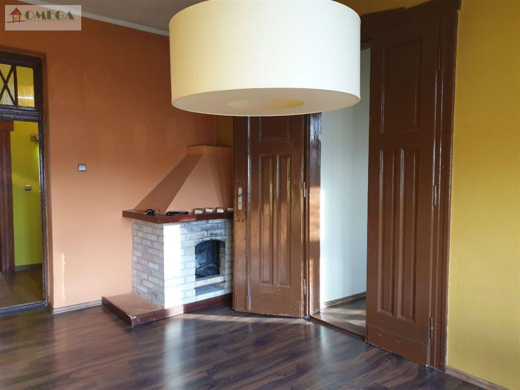 Mieszkanie czteropokojowe  na sprzedaż Katowice, Załęże  109m2 Foto 3