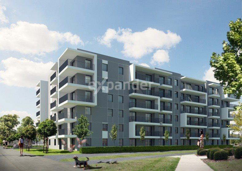 Mieszkanie dwupokojowe na sprzedaż Bydgoszcz, Kapuściska  36m2 Foto 1