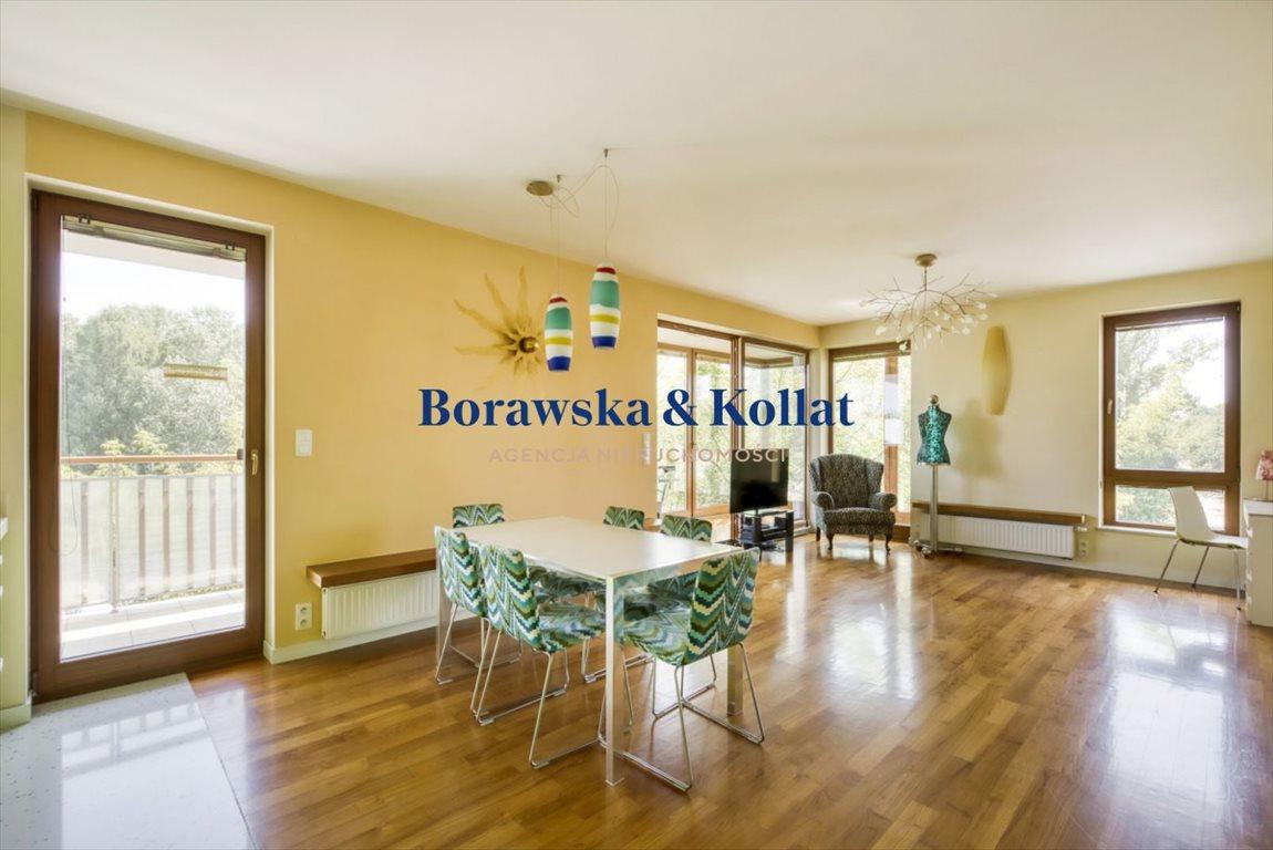 Mieszkanie trzypokojowe na sprzedaż Warszawa, Mokotów, Bokserska  91m2 Foto 6