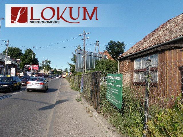 Lokal użytkowy na sprzedaż Gdańsk, Zakoniczyn, Świętokrzyska  160m2 Foto 1
