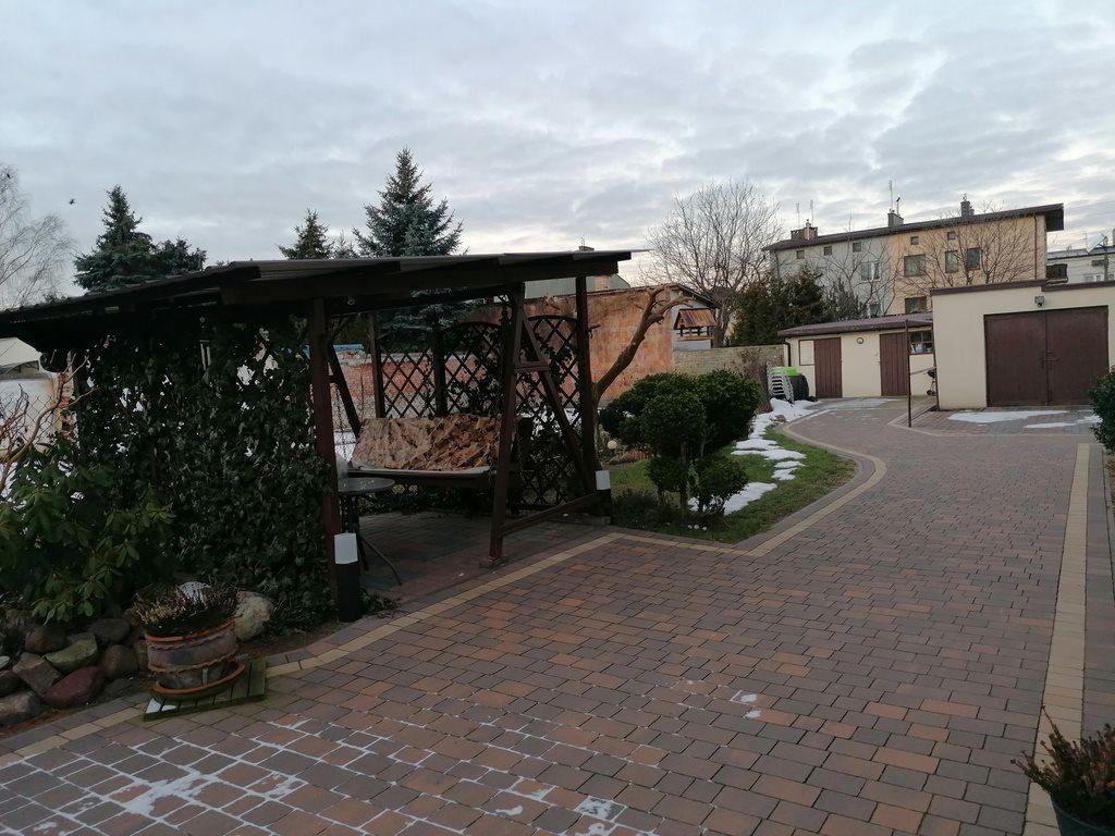 Dom na sprzedaż Warszawa, Ursus, Stary Ursus  60m2 Foto 2