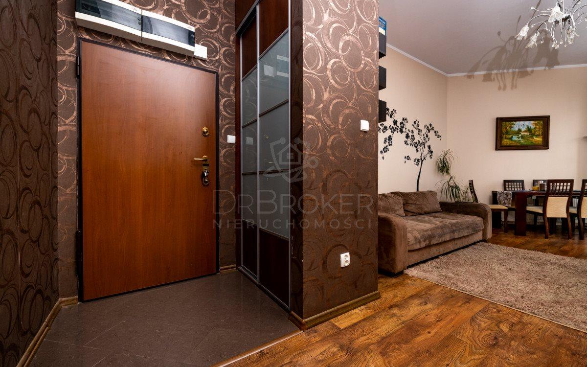 Mieszkanie trzypokojowe na sprzedaż Białystok, Nowe Miasto, Wiadukt  61m2 Foto 5