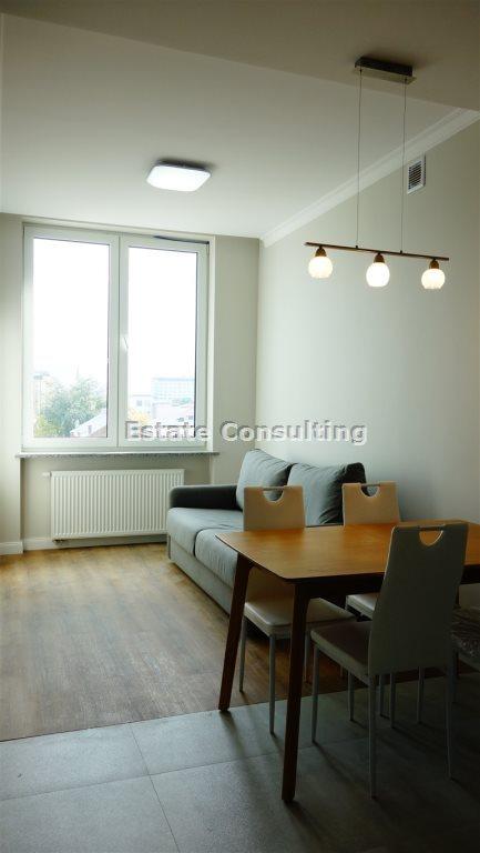 Mieszkanie dwupokojowe na wynajem Białystok, Centrum  36m2 Foto 3