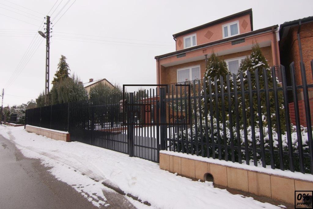 Dom na sprzedaż Drzewica, Armii Krajowej  320m2 Foto 1