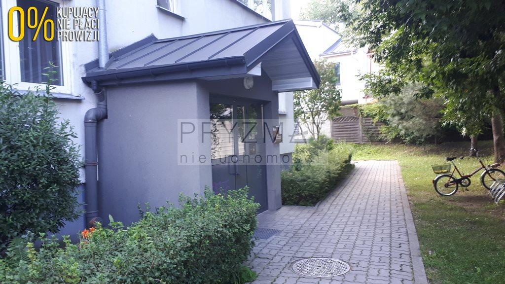 Mieszkanie trzypokojowe na sprzedaż Mińsk Mazowiecki, Bulwarna  61m2 Foto 13