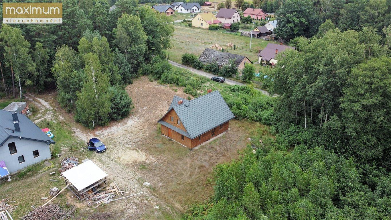 Dom na sprzedaż Majdan Golczański  3008m2 Foto 4