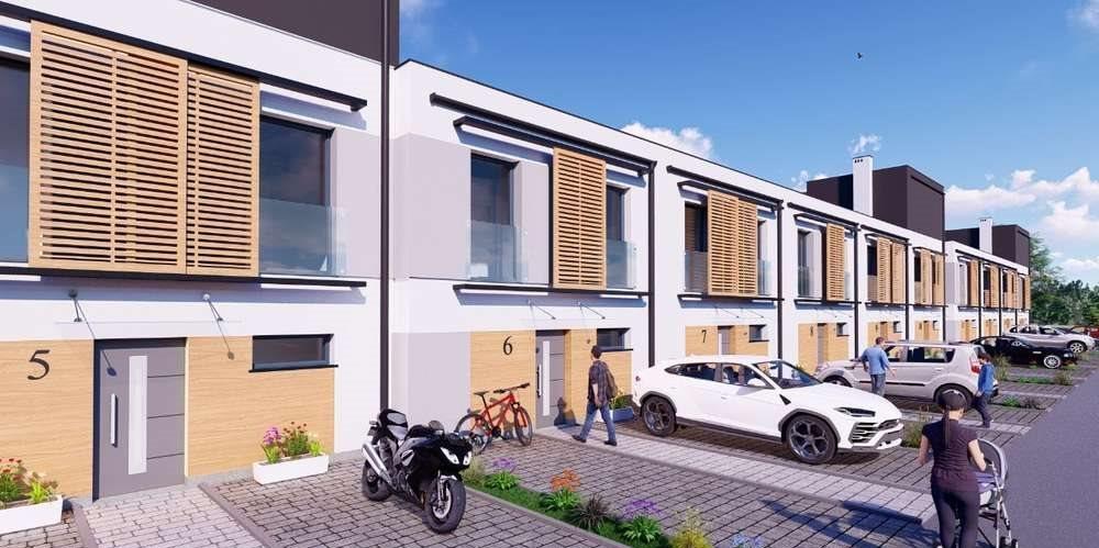 Dom na sprzedaż Tychy, Urbanowice  106m2 Foto 1